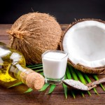 hair-products-with-coconut-oil